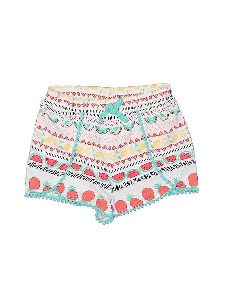 WonderKids Girls Shorts Size 5T