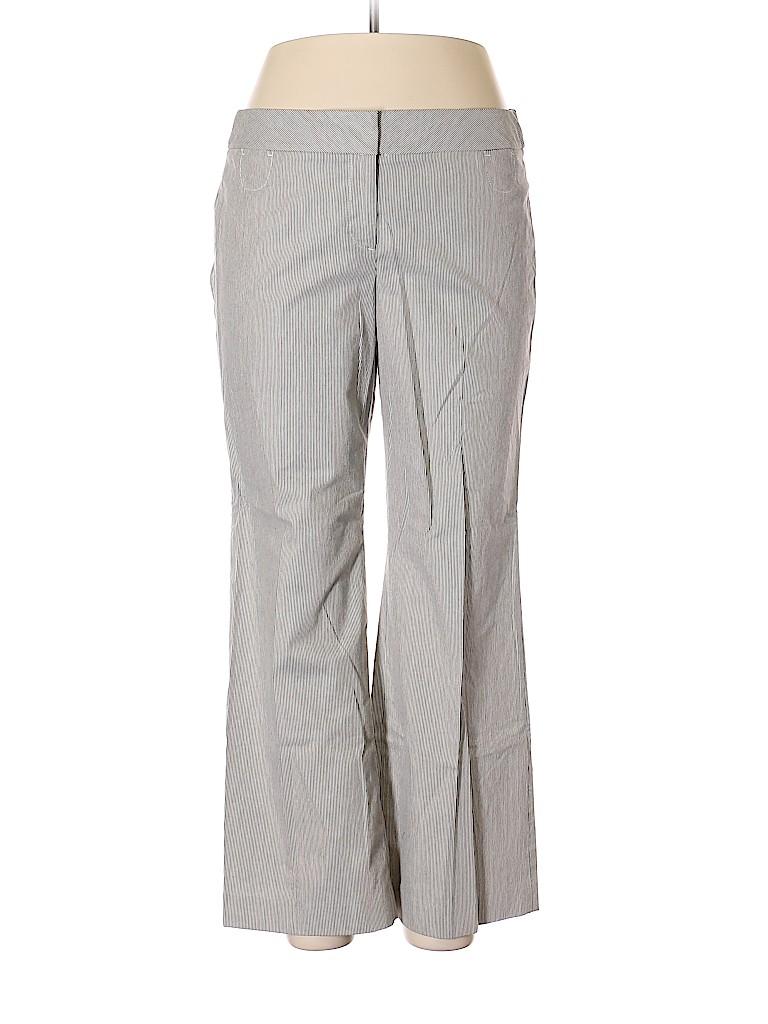 Ann Taylor LOFT Women Casual Pants Size 14 (Petite)