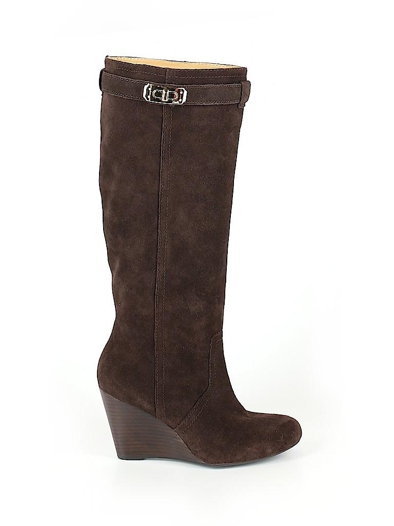 Coach Women Boots Size 6