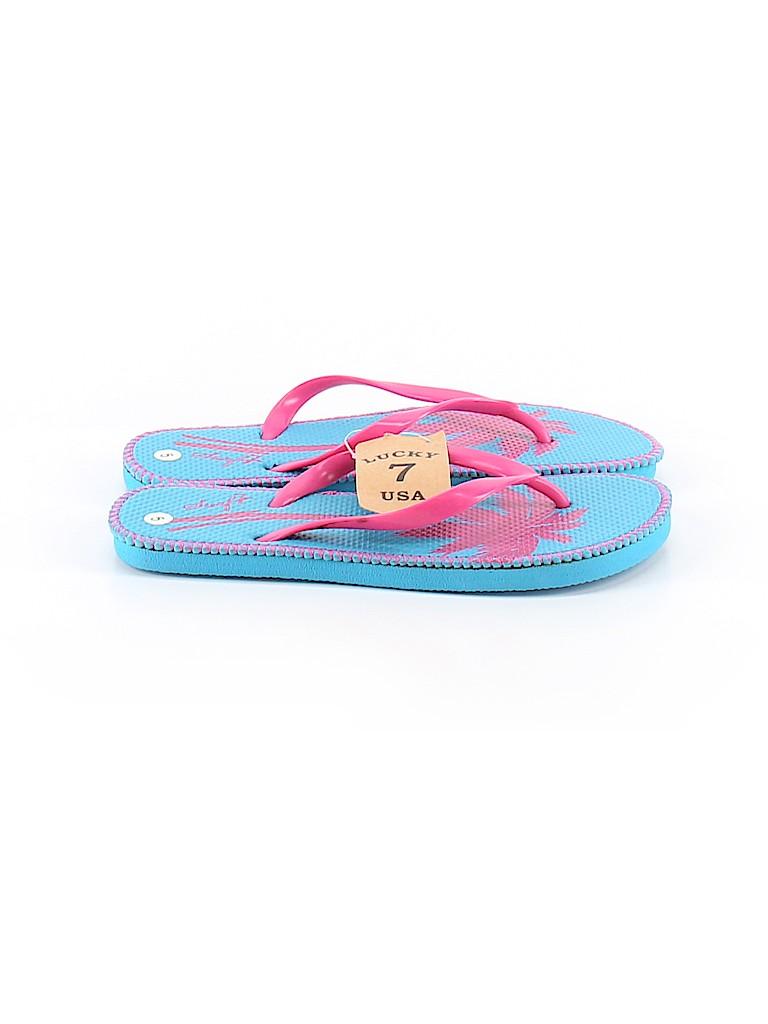 Assorted Brands Women Flip Flops Size 5
