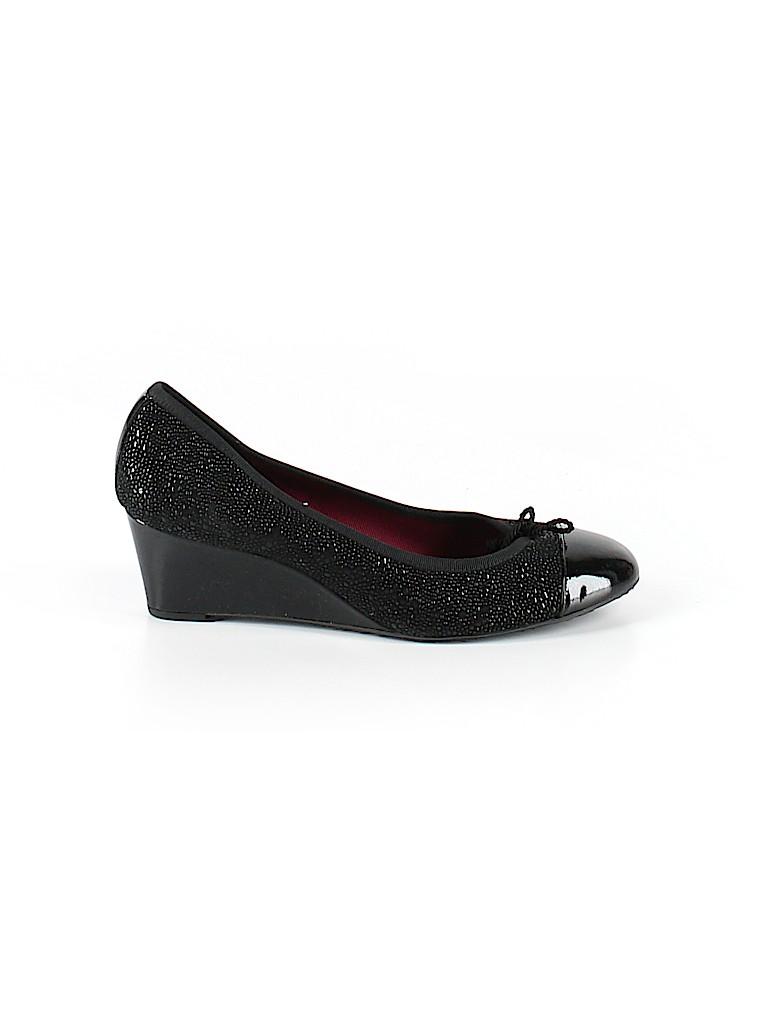 Fs/ny Women Wedges Size 8