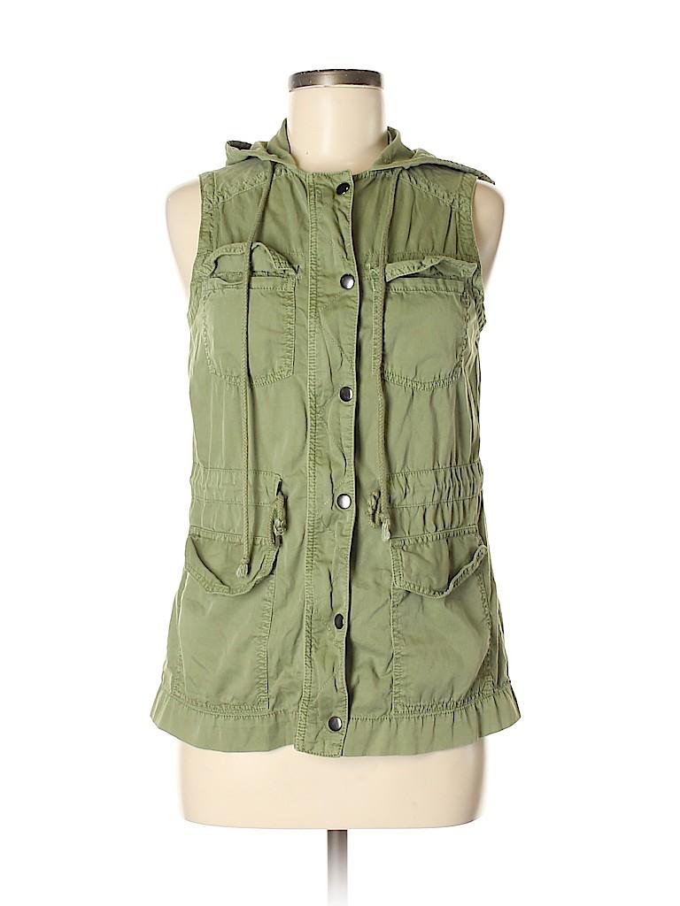 Mudd Women Vest Size XS