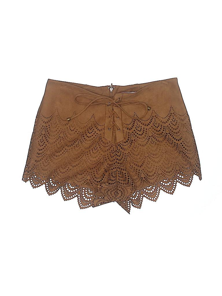 Saylor Women Shorts Size S