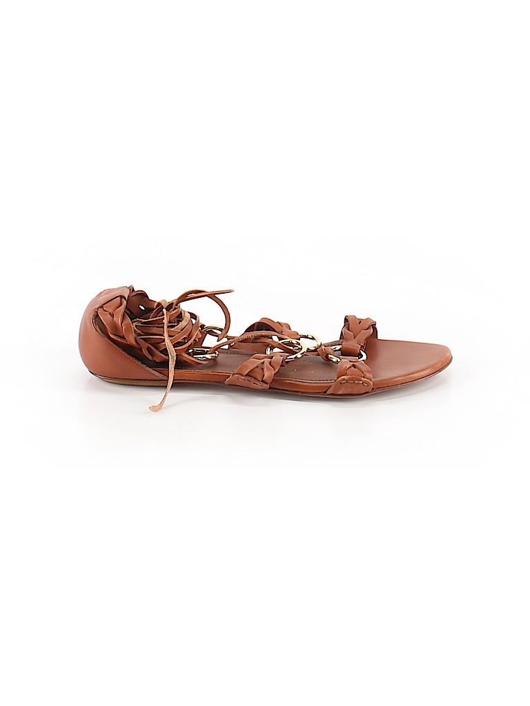 Ralph Lauren Collection Women Sandals Size 9 1/2