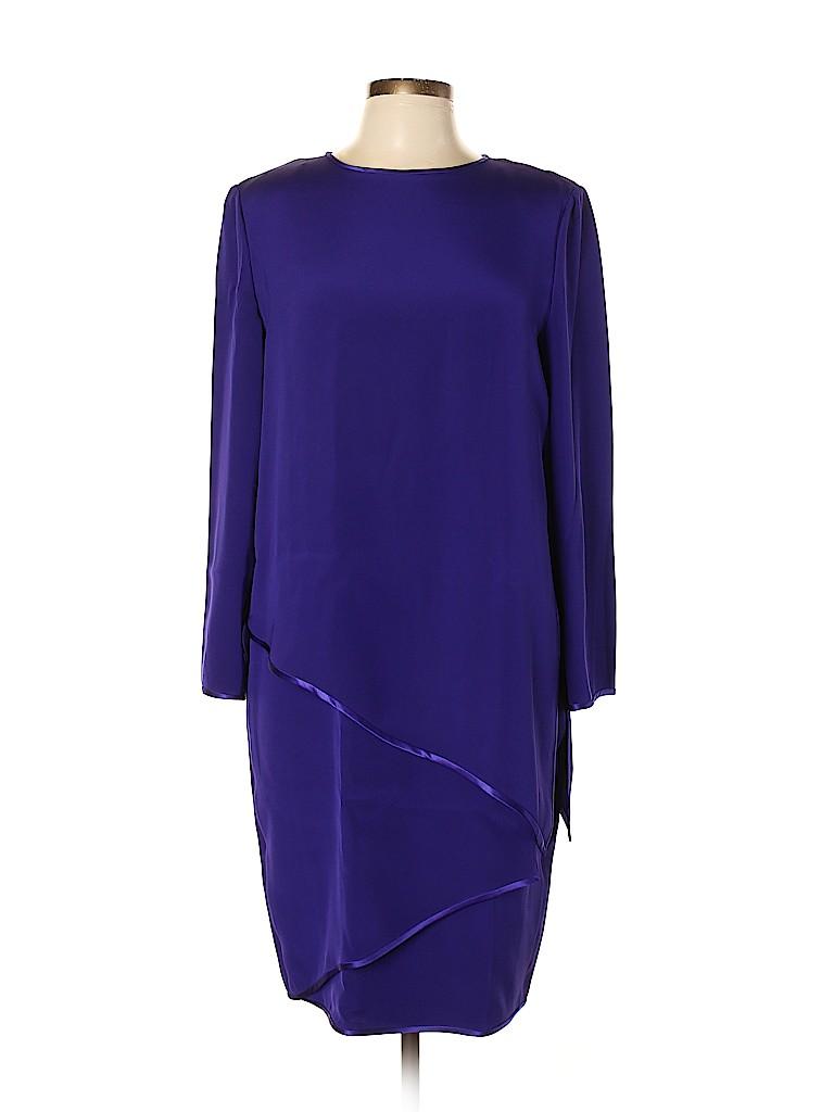 Tom and Linda Platt Women Casual Dress Size 10