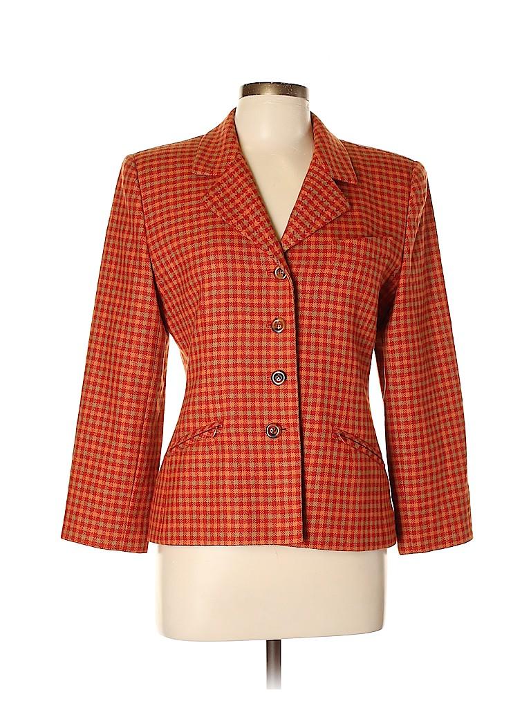 Burberry Women Blazer Size 10