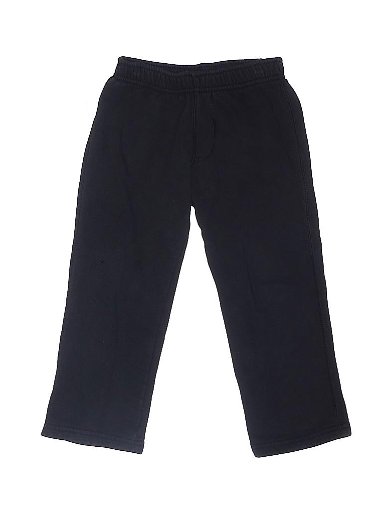Cat & Jack Boys Sweatpants Size 4T