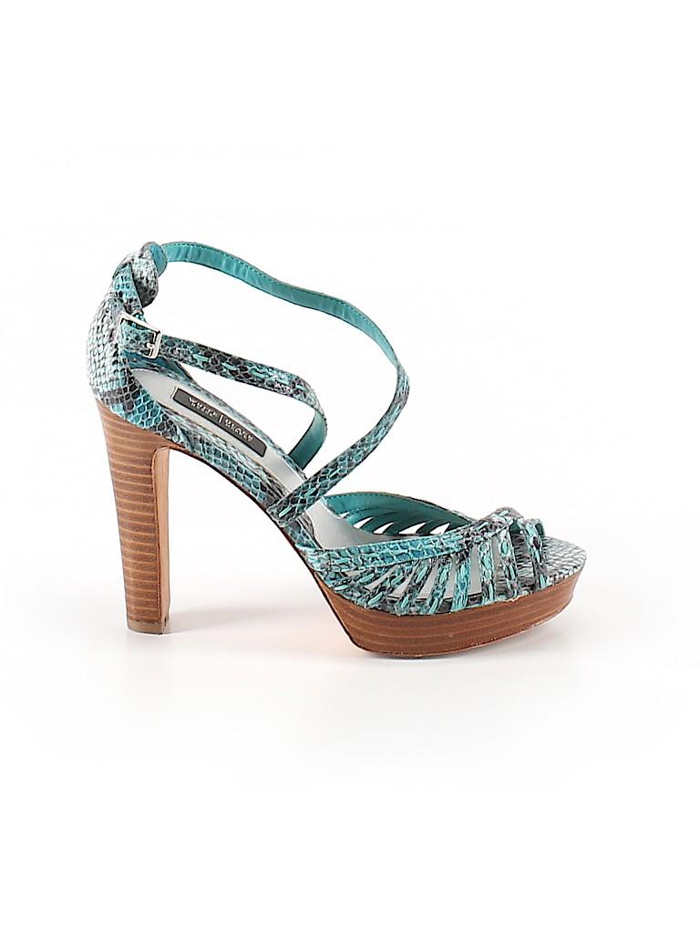 White House Black Market Women Heels Size 6 1/2