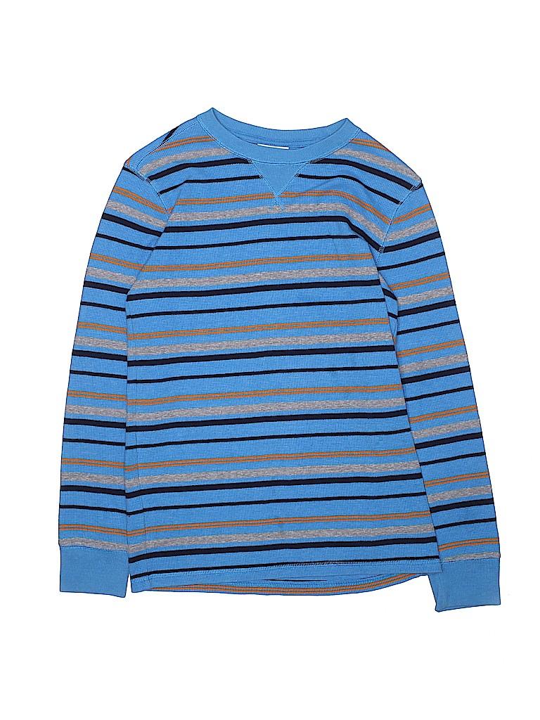 Cat & Jack Boys Long Sleeve T-Shirt Size 12 - 14