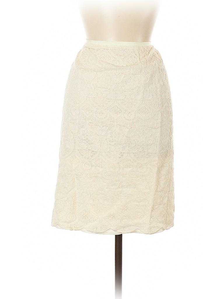 Tory Burch Women Casual Skirt Size 6