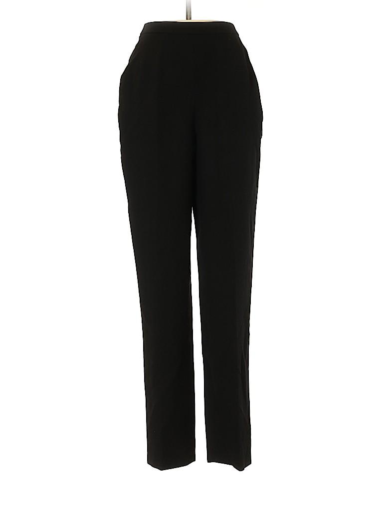 Donna Karan New York Women Wool Pants Size 6