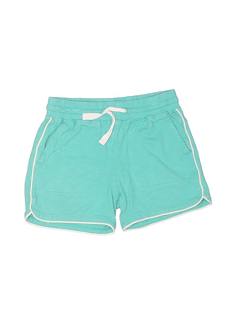 Crewcuts Girls Shorts Size 5