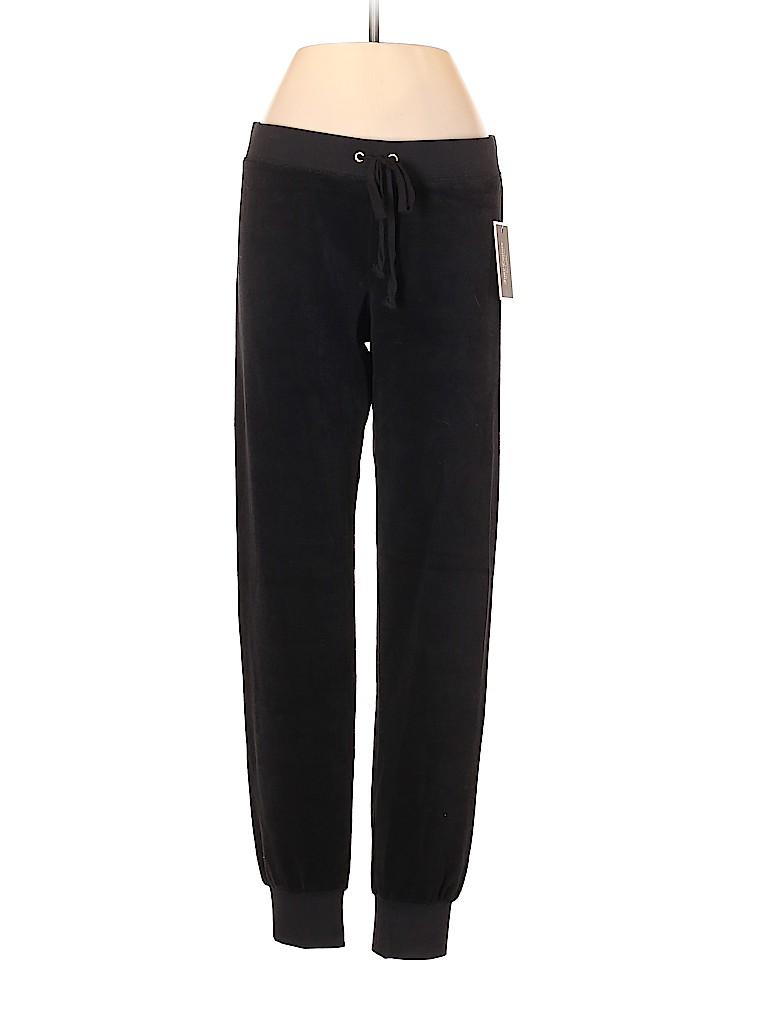 Juicy Couture Black Label Women Sweatpants Size S