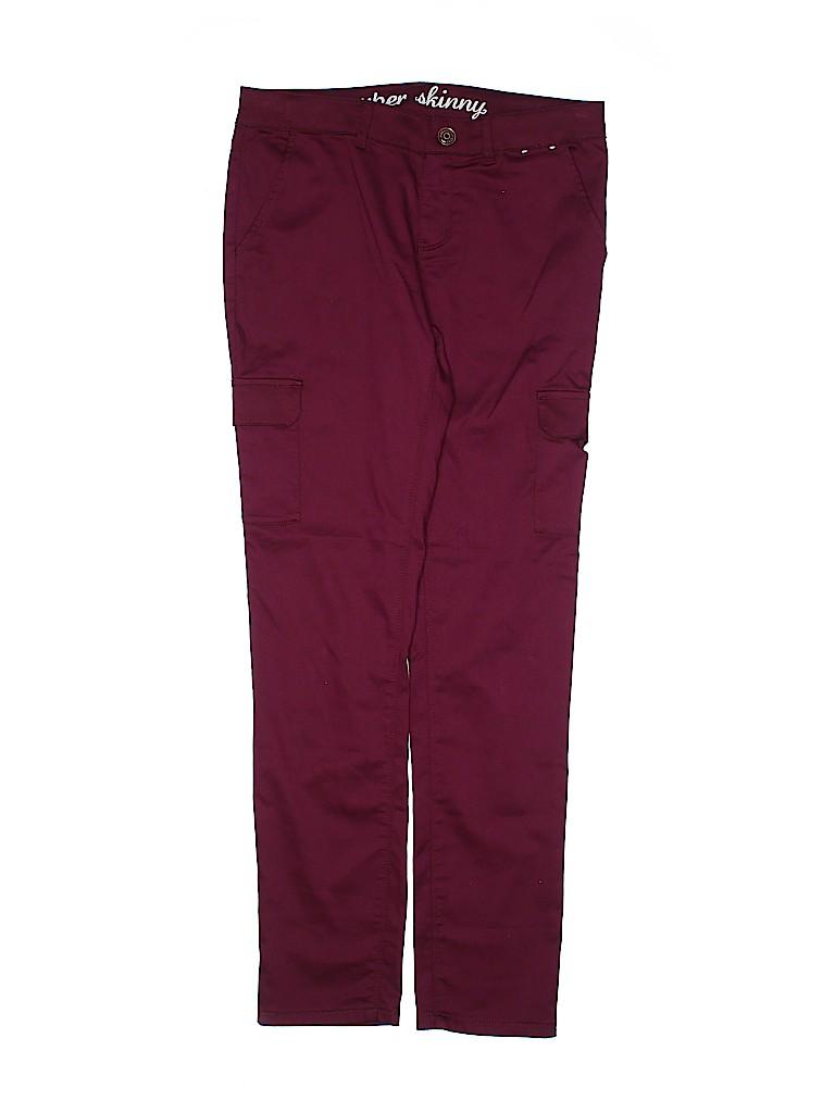 Gymboree Girls Cargo Pants Size 12