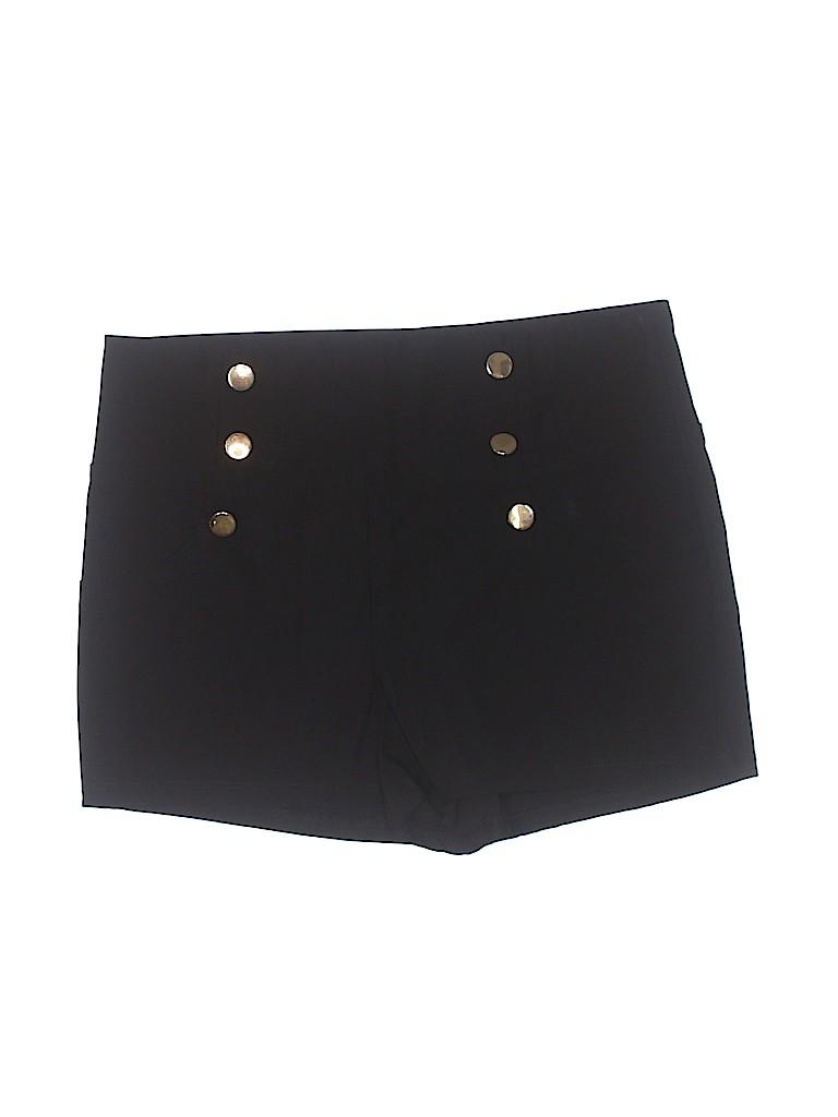 Charlotte Russe Women Dressy Shorts Size XL