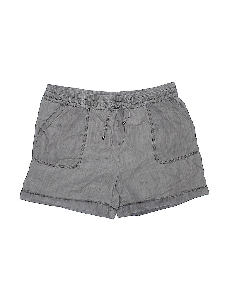 Terre Bleue Women Shorts Size XL
