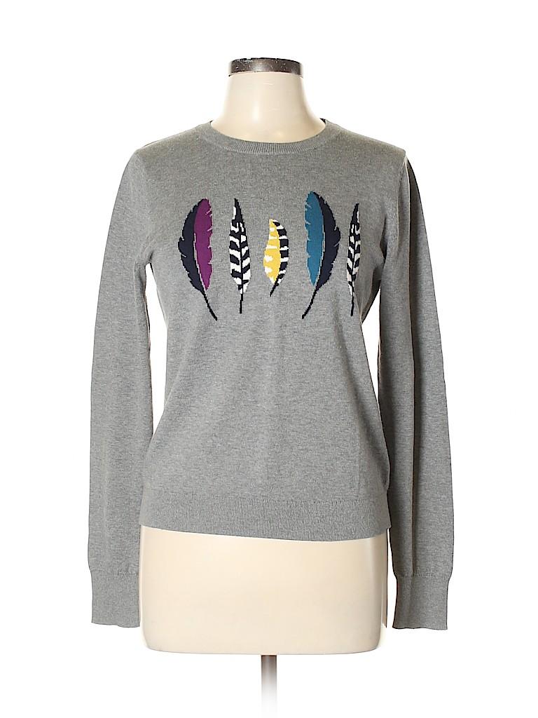 Bass Women Pullover Sweater Size M