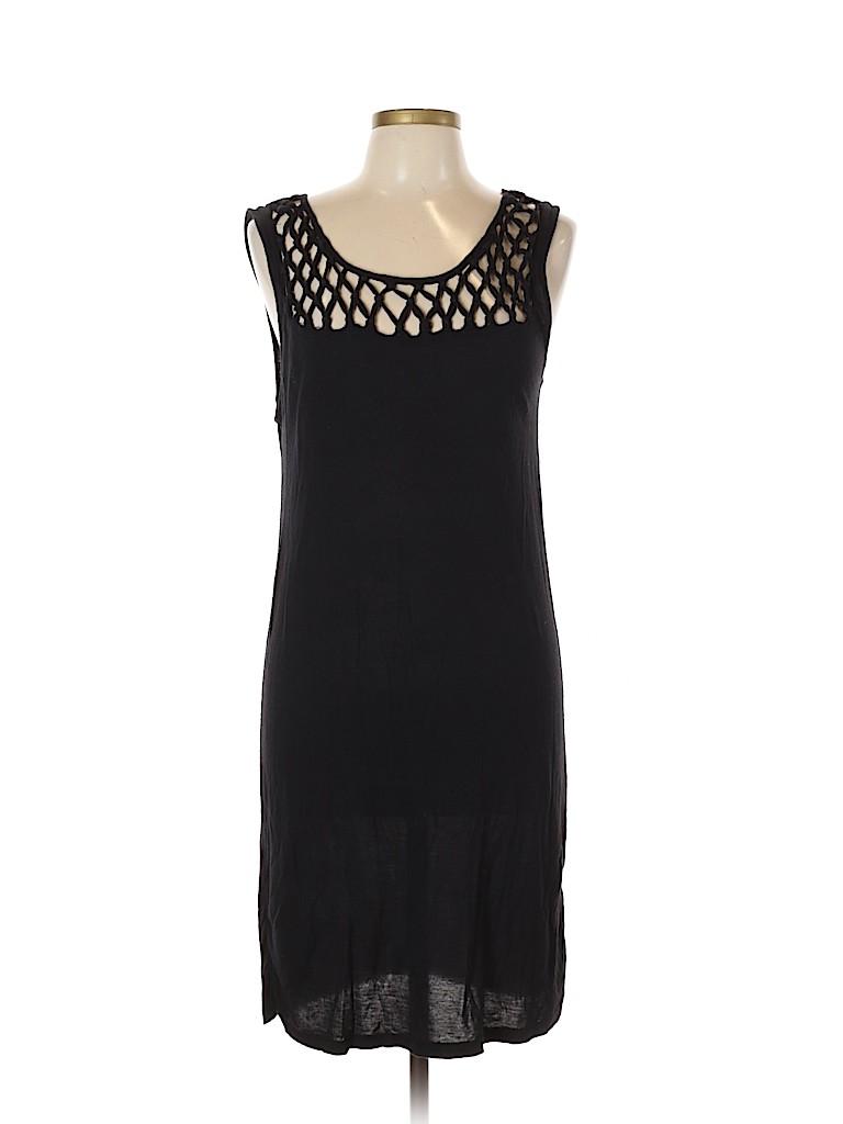 Volcom Women Casual Dress Size L