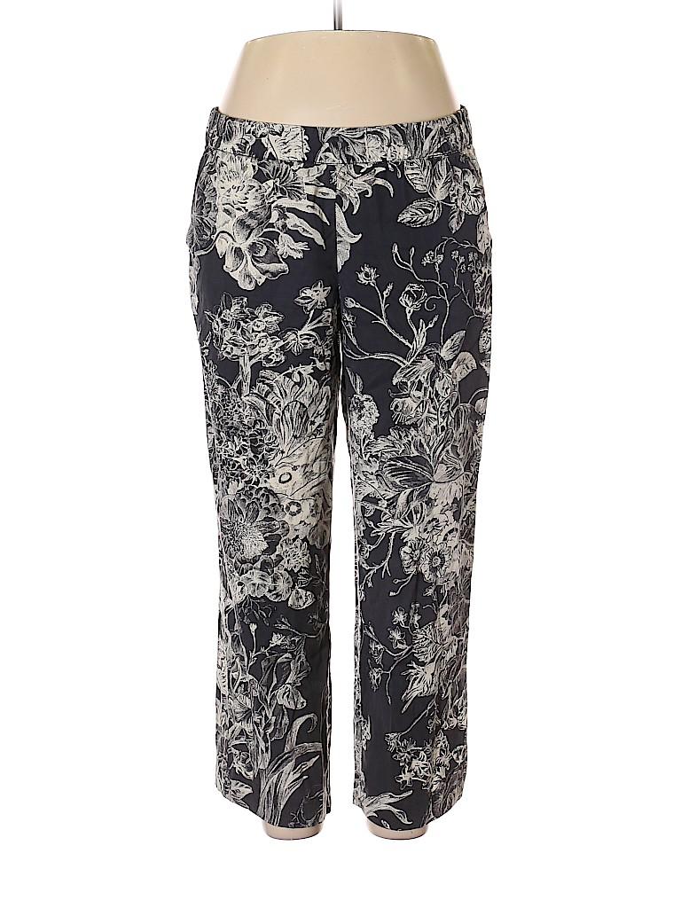 Ann Taylor LOFT Women Casual Pants Size L