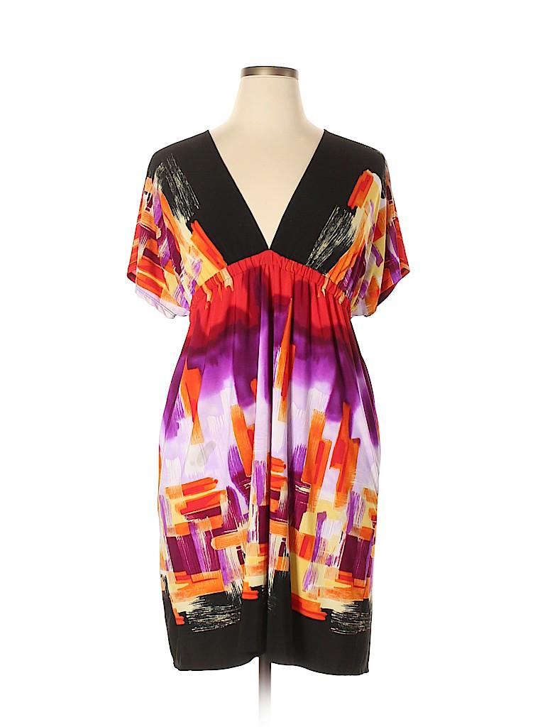 Delusional Women Casual Dress Size XL