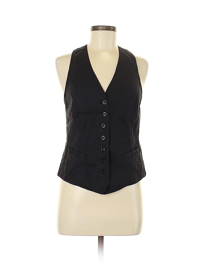 Vince. Women Tuxedo Vest Size 8