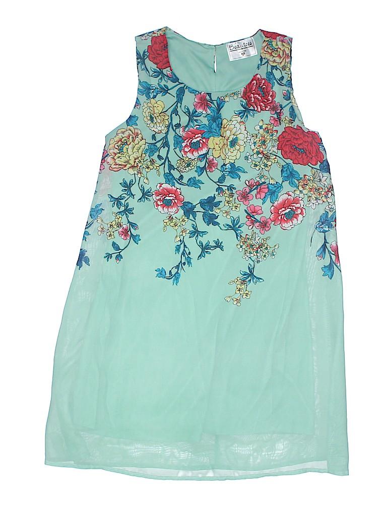 Beautees Girls Dress Size 12