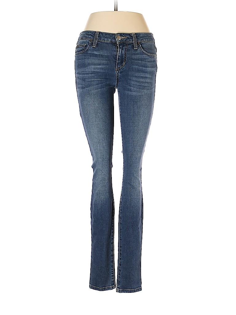 Joe's Jeans Women Jeans 28 Waist