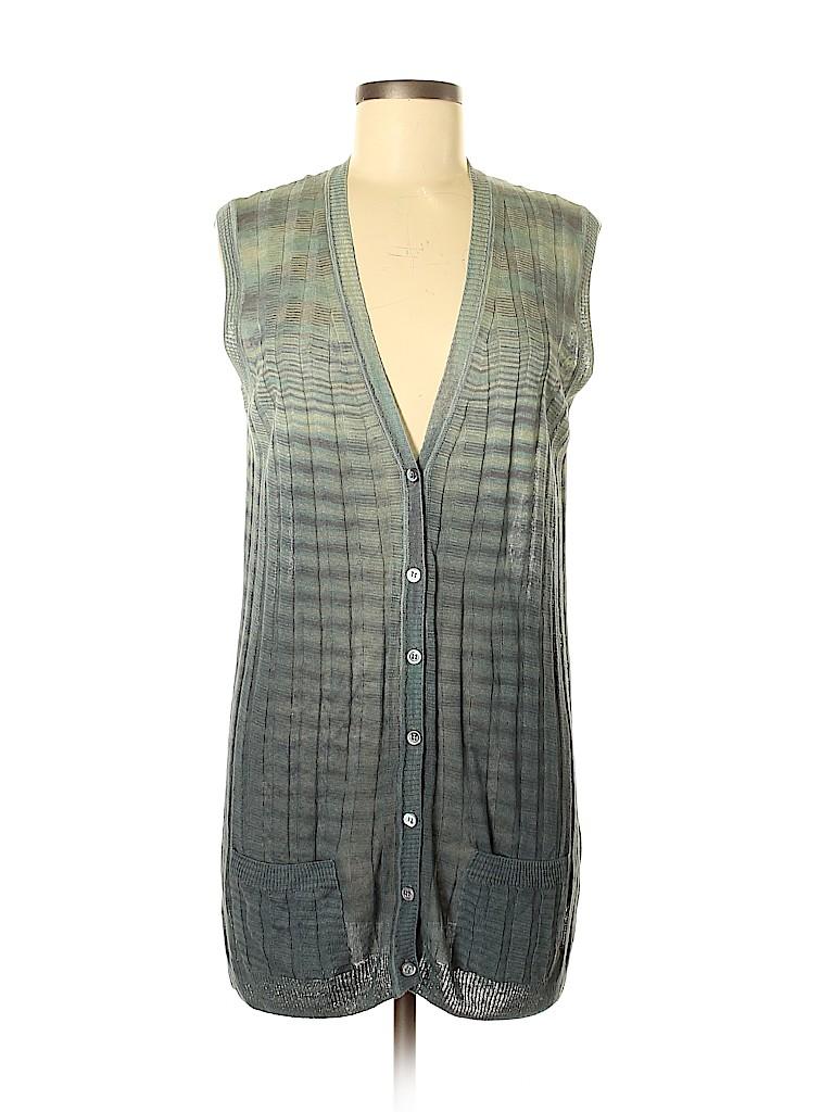 M Missoni Women Cardigan Size 8
