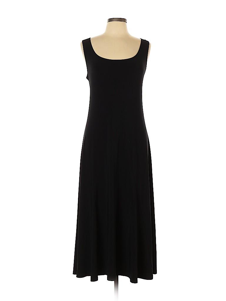 Travelsmith Women Casual Dress Size L