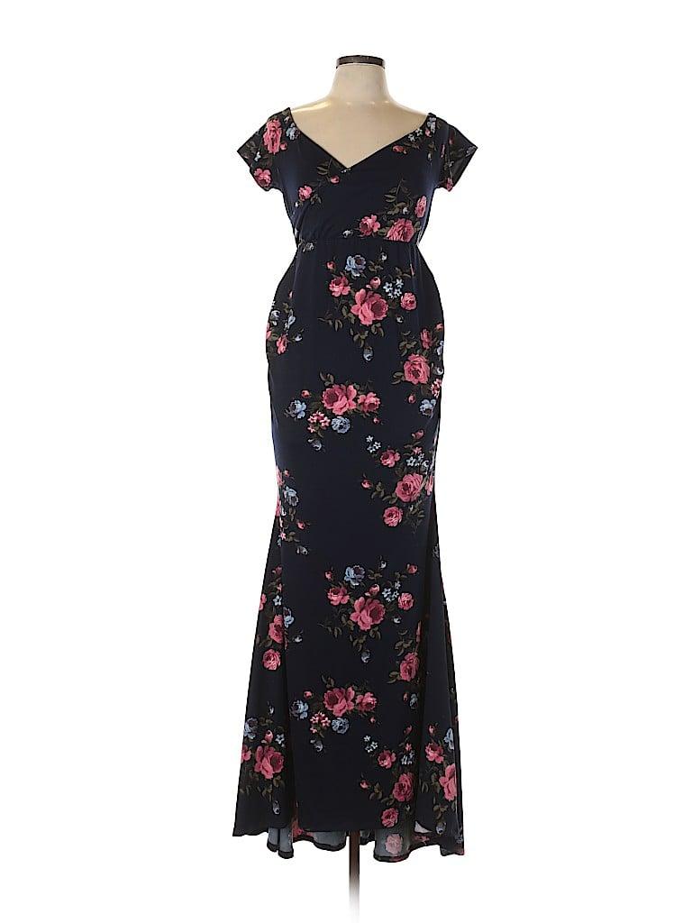 Pink Blush Women Casual Dress Size L