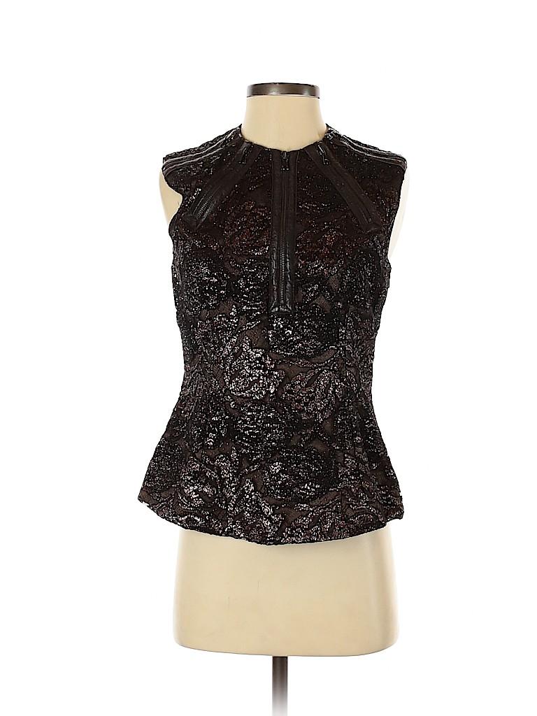 Proenza Schouler Women Sleeveless Top Size 6