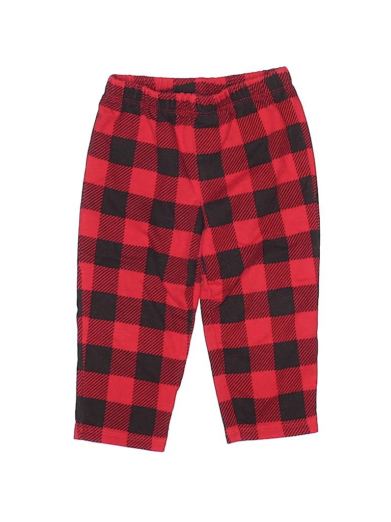Carter's Girls Sweatpants Size 18 mo