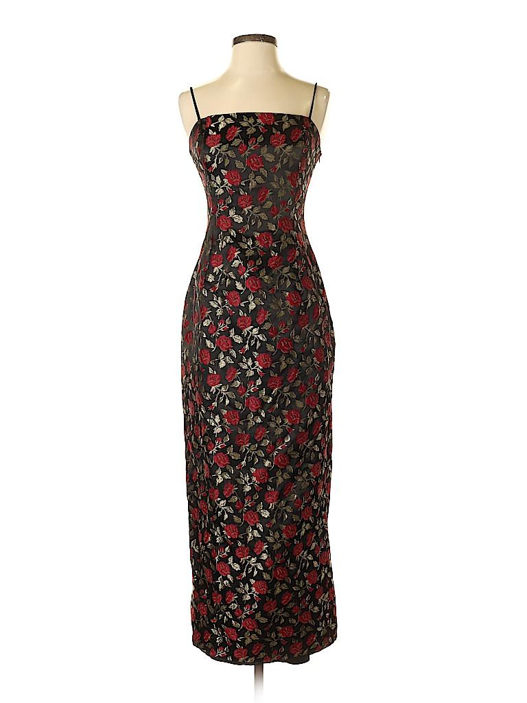 Jessica McClintock for Gunne Sax Women Cocktail Dress Size 5
