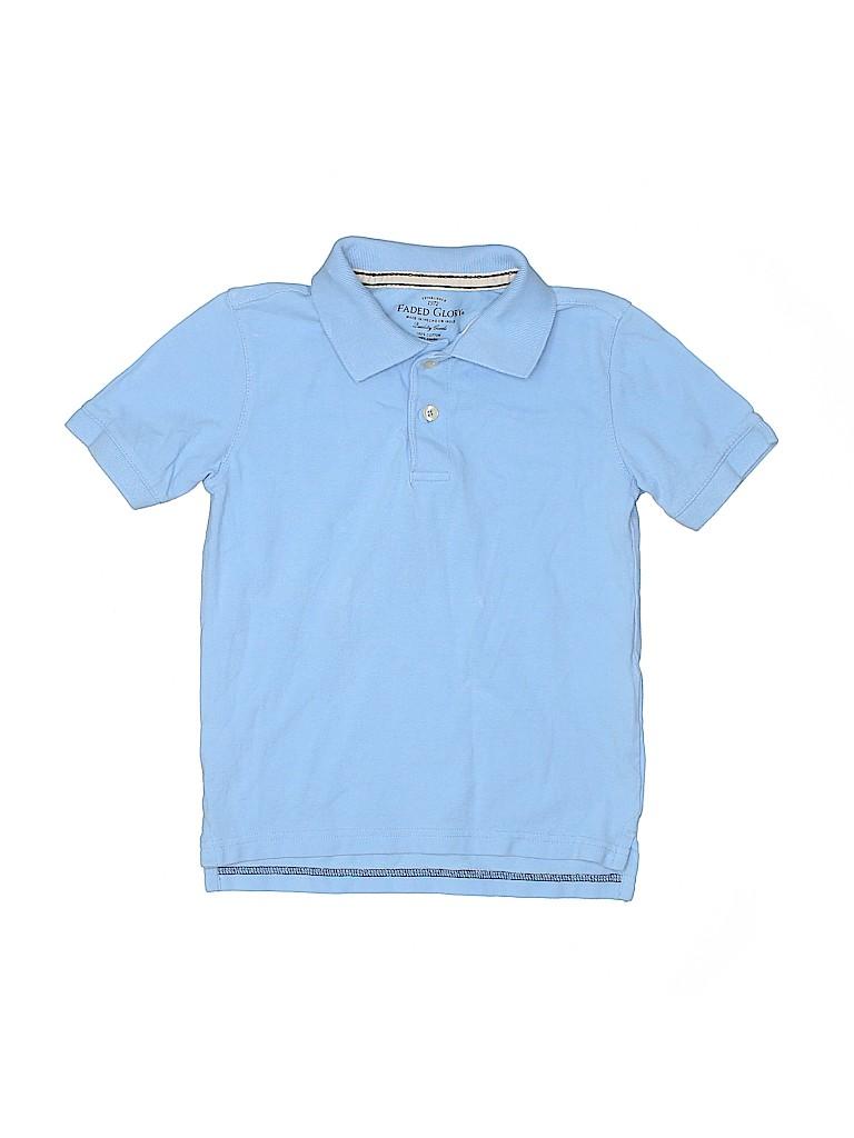 Faded Glory Boys Short Sleeve Polo Size X-Small  (Kids)