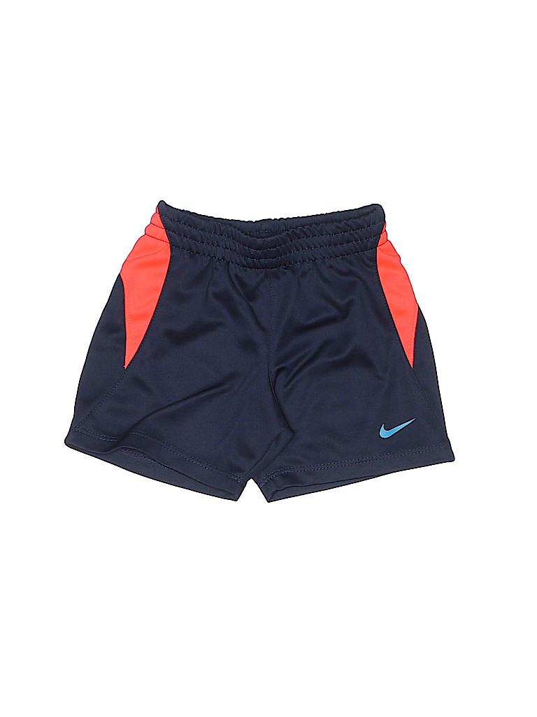 Nike Boys Athletic Shorts Size 12 mo