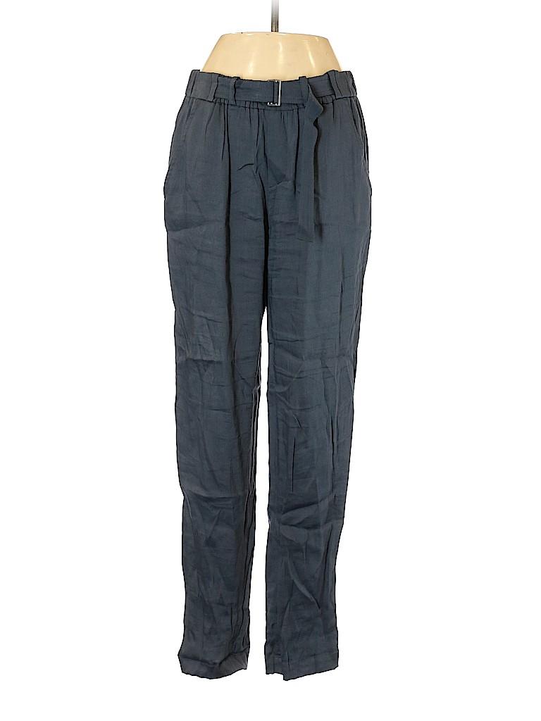 Vince. Women Linen Pants Size XS