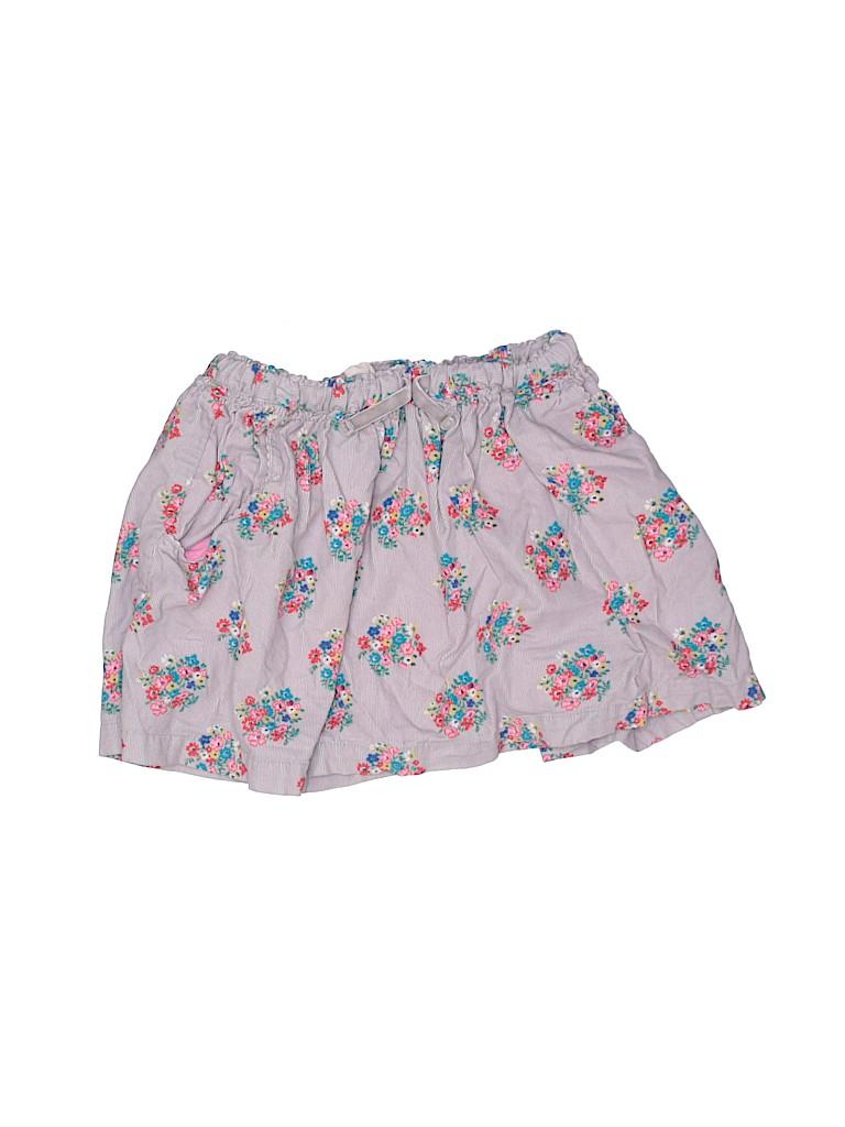 Mini Boden Girls Skirt Size 3T