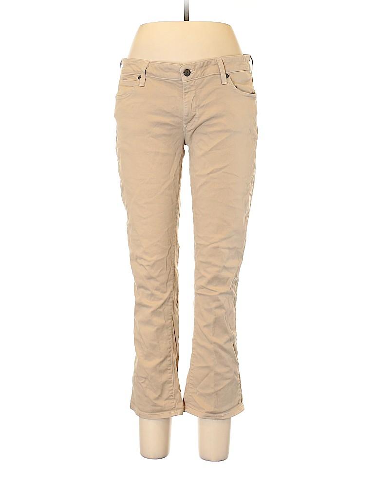 Vince. Women Jeans 32 Waist