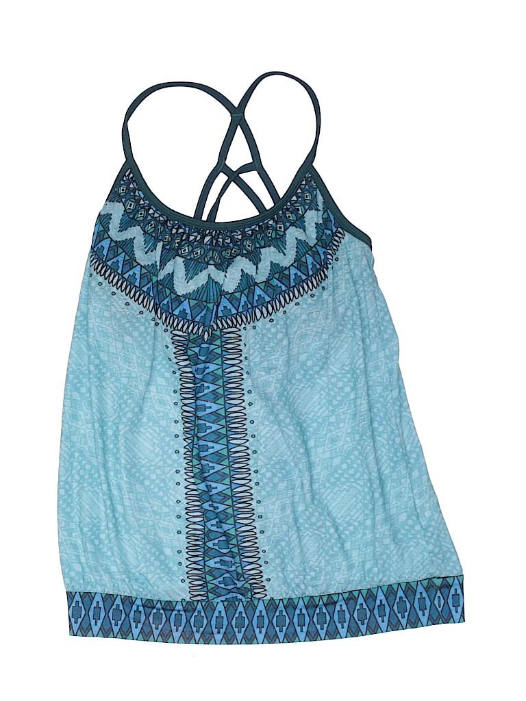 PrAna Girls Sleeveless Top Size X-Small (Kids)