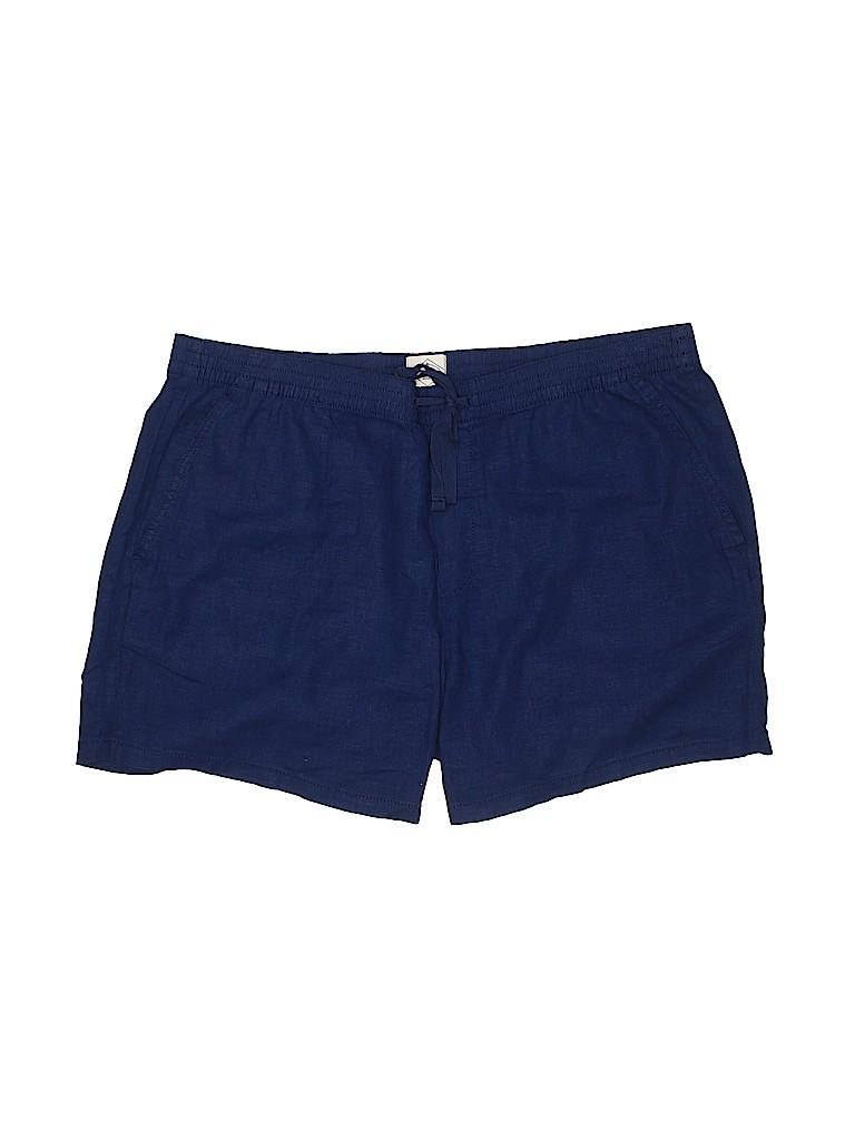 St. John Women Shorts Size XL
