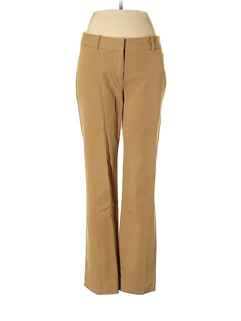 J. Crew Women Dress Pants Size 6