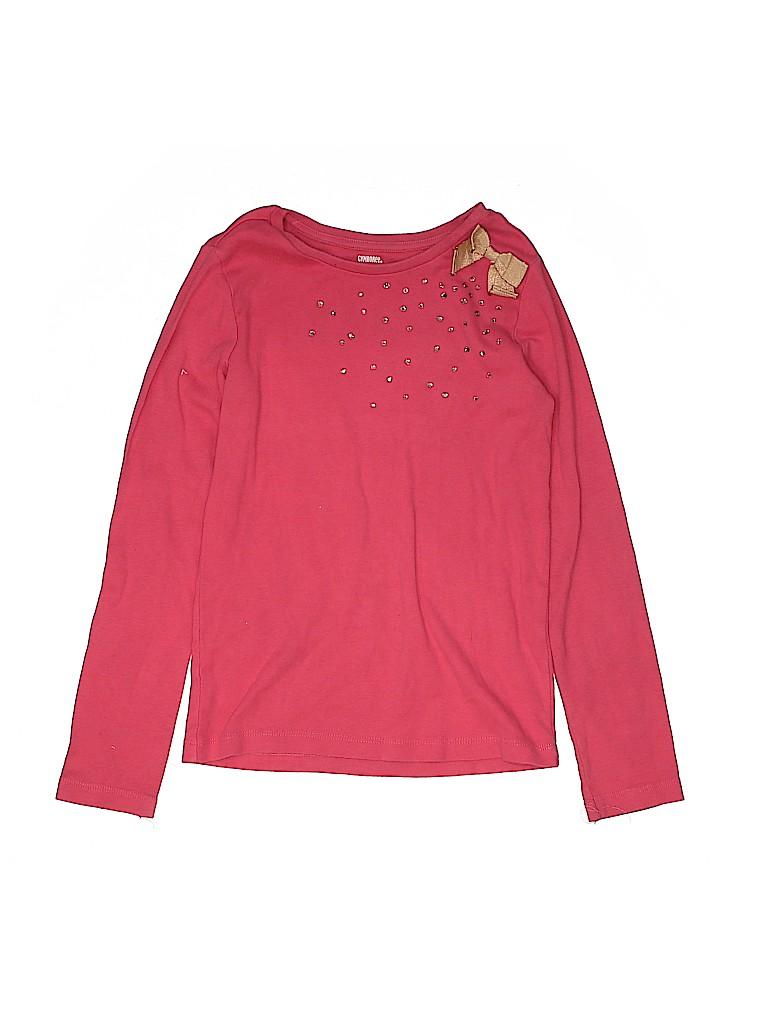 Gymboree Girls Active T-Shirt Size 10