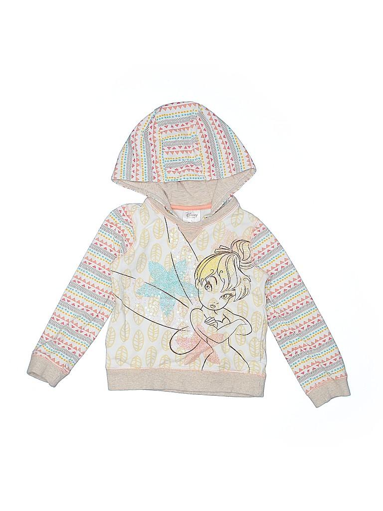 Disney Girls Pullover Hoodie Size 3