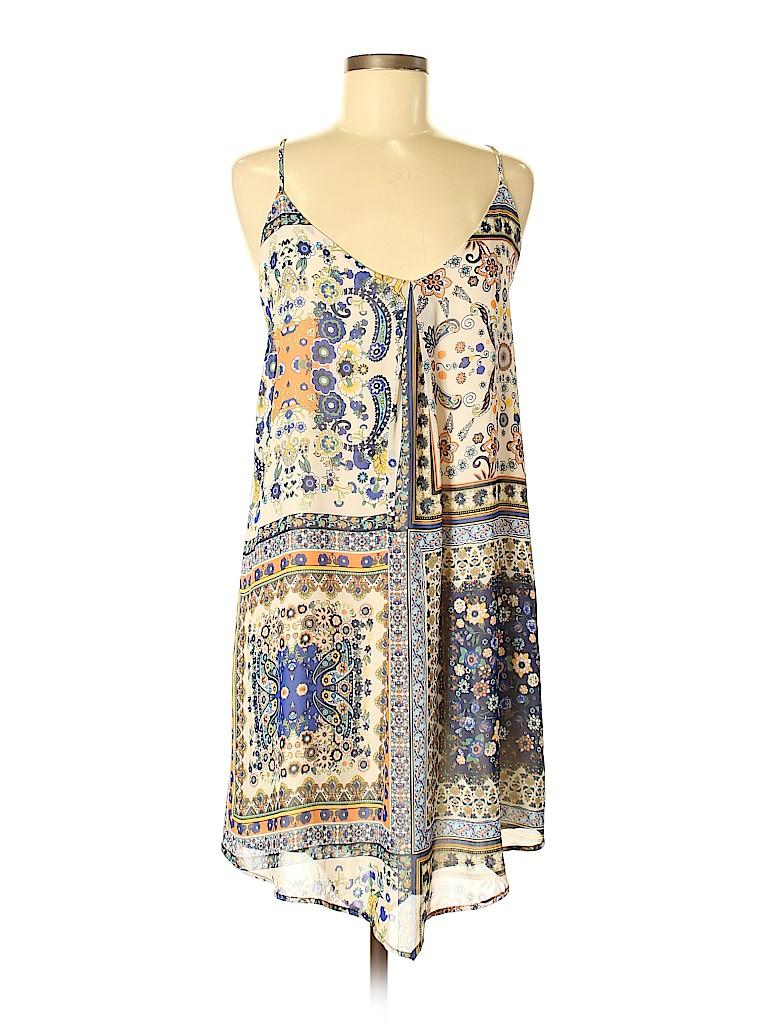 Glam Women Casual Dress Size L