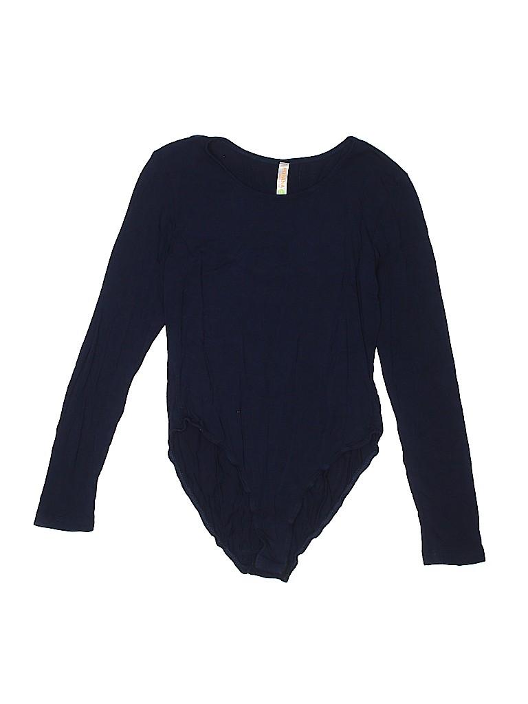 Popana Women Bodysuit Size M