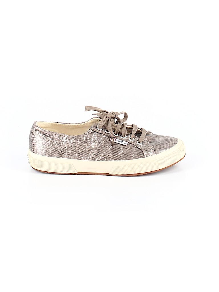 Superga Women Sneakers Size 9