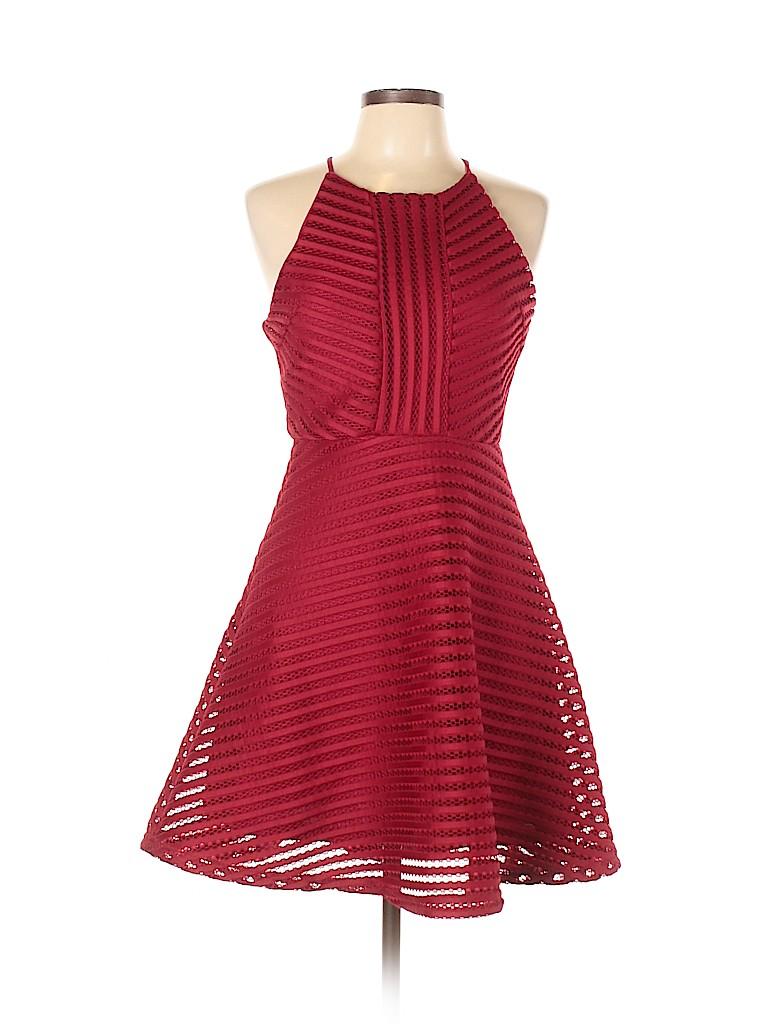 She + Sky Women Casual Dress Size M