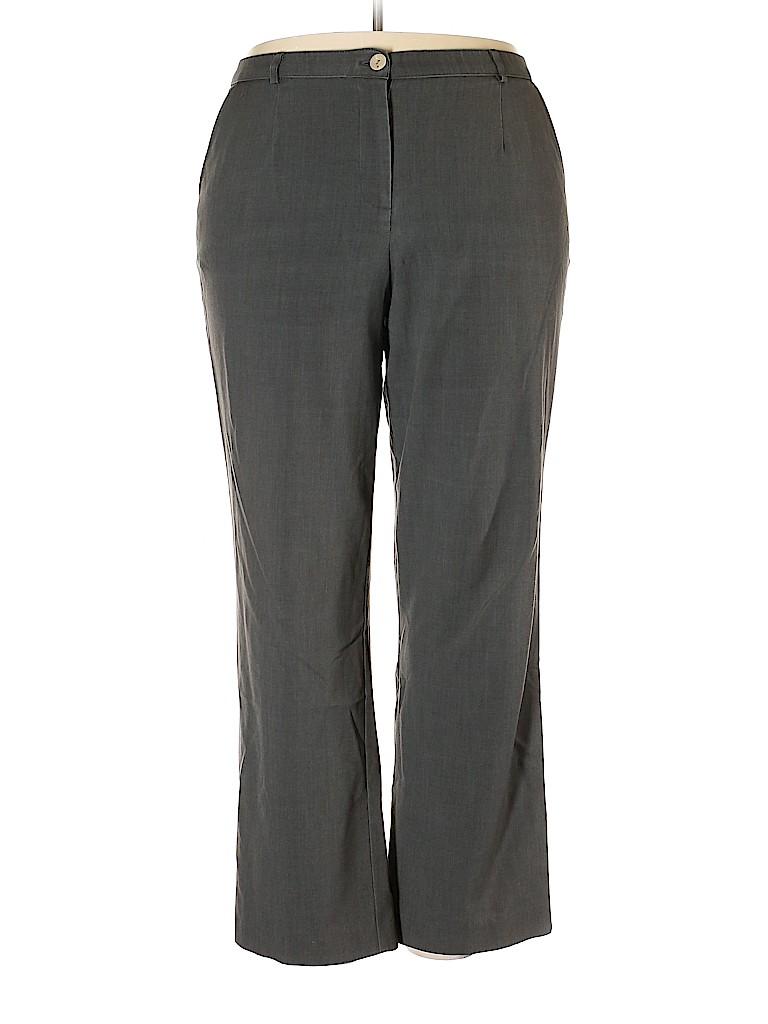 George Women Dress Pants Size 16
