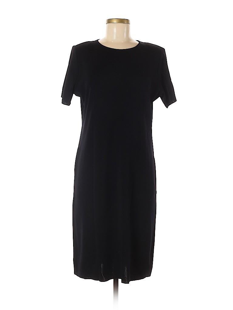 Misook Women Casual Dress Size M