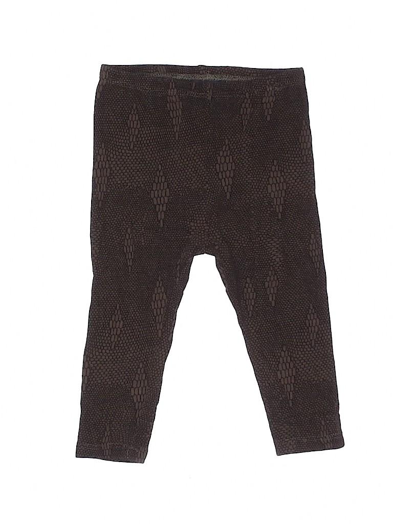Assorted Brands Girls Leggings Size 18 mo